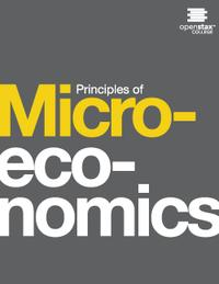 Principles of Microeconomics - California State University  Instructor Open Textbook Adoption Portrait